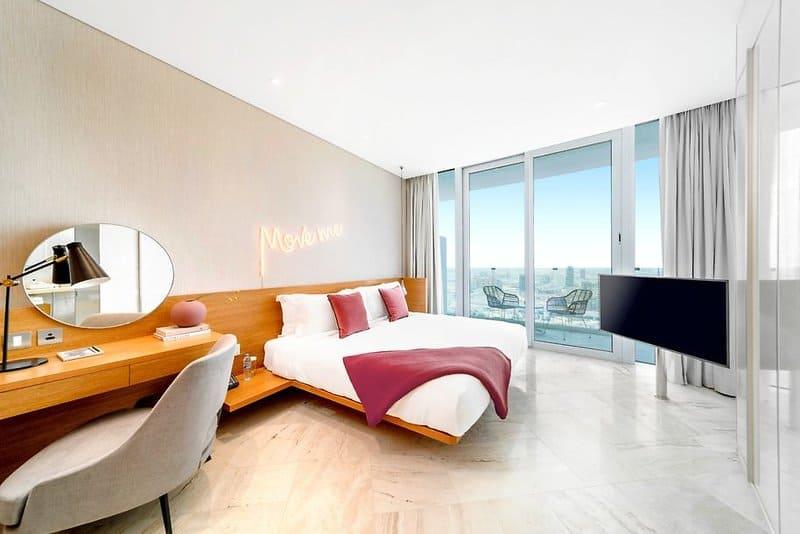 Superior Zimmer - normal ohne Jacuzzi oder Pool