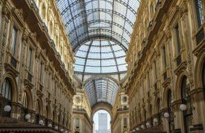 Tagestrip Mailand 67% billiger - nur 28,62€ Flug & Hotel