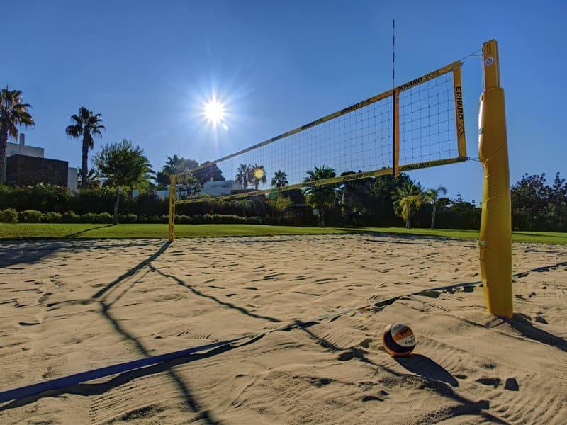 Vorallem für aktive Urlauber sind die Clubs bestens geeigenet