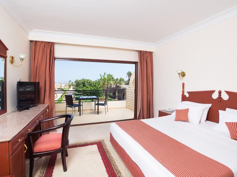 Zimmer Beispiel Hurghada