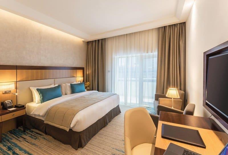 4 Sterne Hotel in den Emiraten