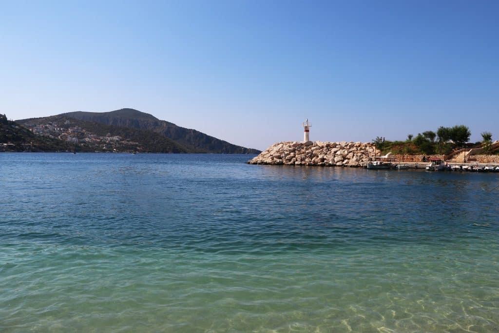 4 Wochen Türkei Urlaub ab 227,00€ - Küste