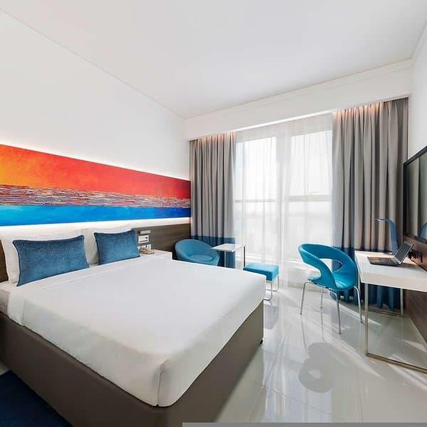 8. Citymax Hotel - das günstigste Haus