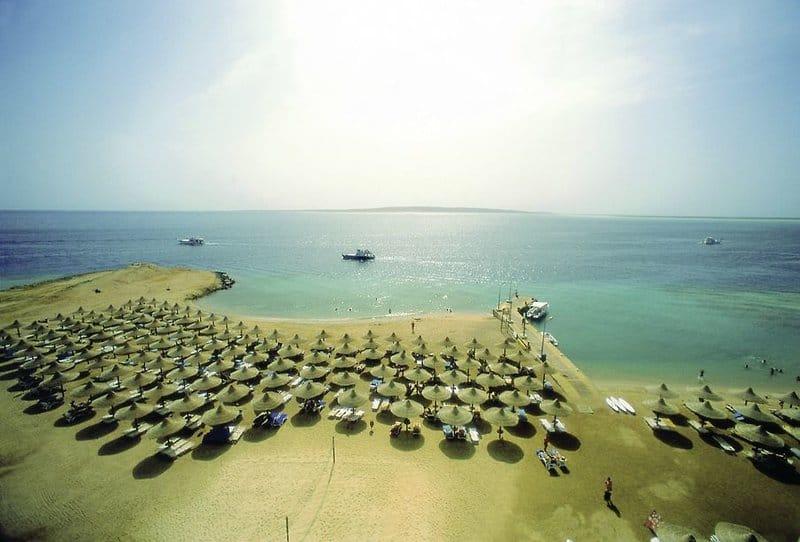 Ägypten Schnäppchen im 4 Sterne Hotel