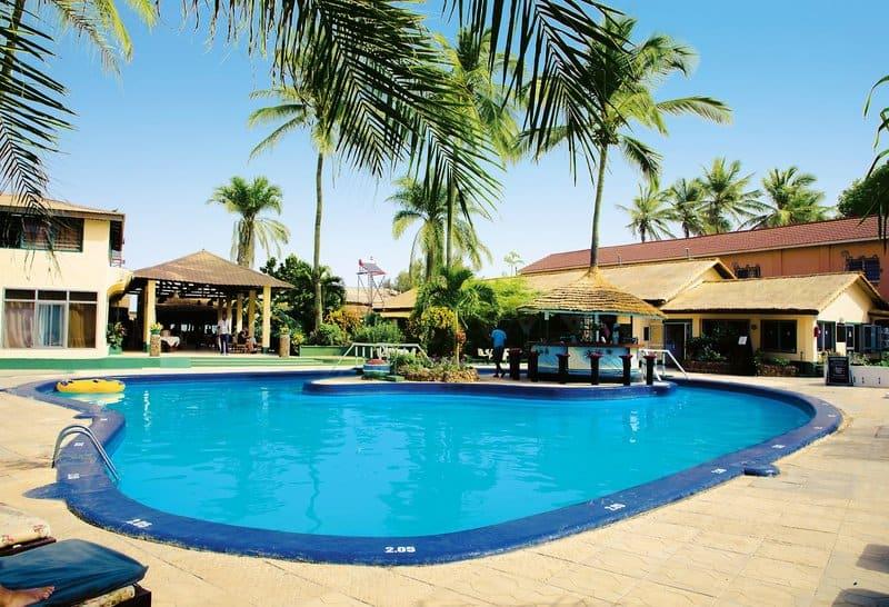 African Village drei Sterne Hotel Gambia