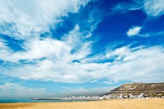 Agadir Pauschalreise nur 135,00€ - 1 Woche 4 Sterne Hotel
