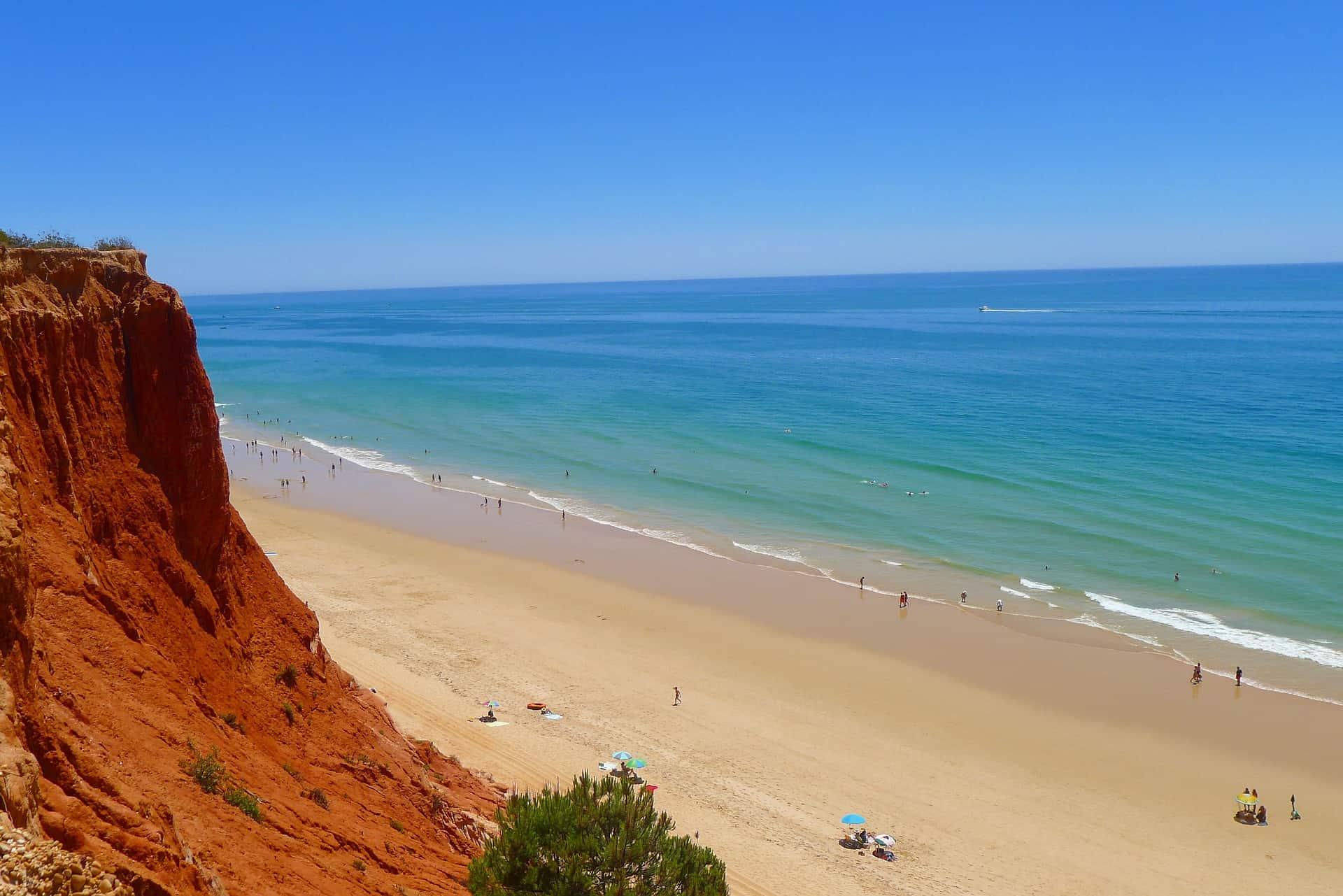 Albufeira Reisen - ab 170,14€ eine Woche Pauschalreisen