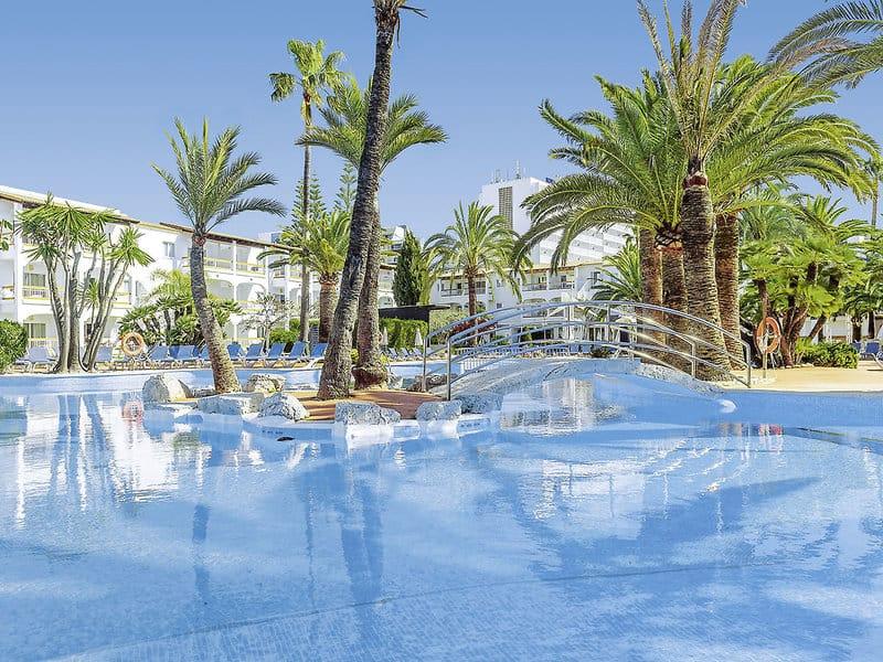 Alcudia Garden - Pauschalreisen ab 209,46€ die Woche
