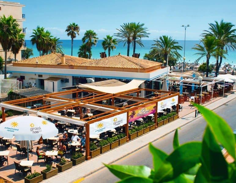All Inclusive Mallorca Urlaub - nur 286,00€ Cala Millor