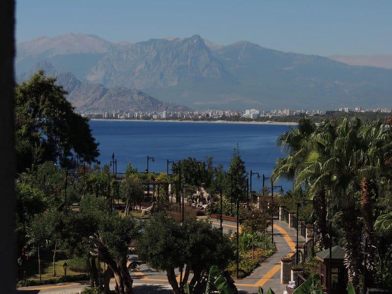 Aspen Hotel Antalya - Citytrip nur 95,00€