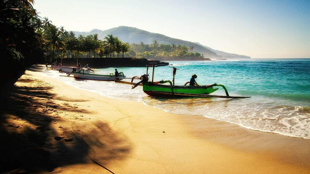 Bali Pauschalreise ab 474,00€ - 4 Sterne Boutiqe Hotel