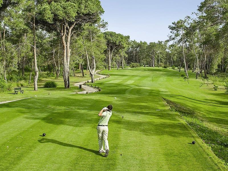 Belek Golf Urlaub im Limak De Luxe