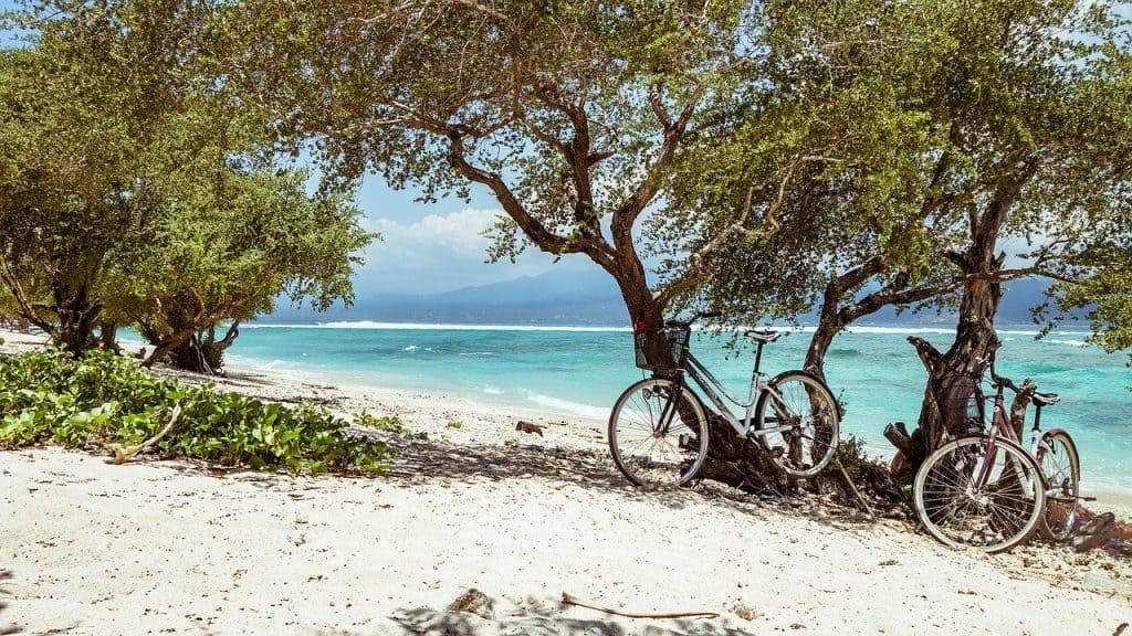 Beliebteste Strände auf Bali sind bis heute Legian