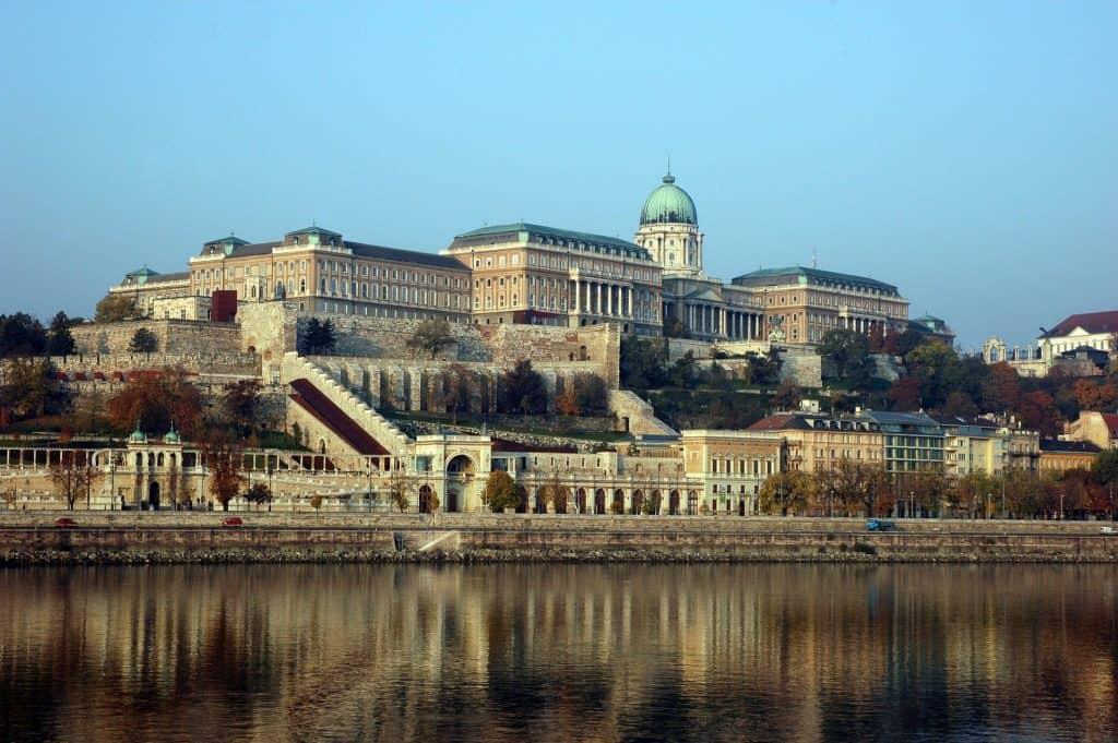 Buda - Städtereise Budapest