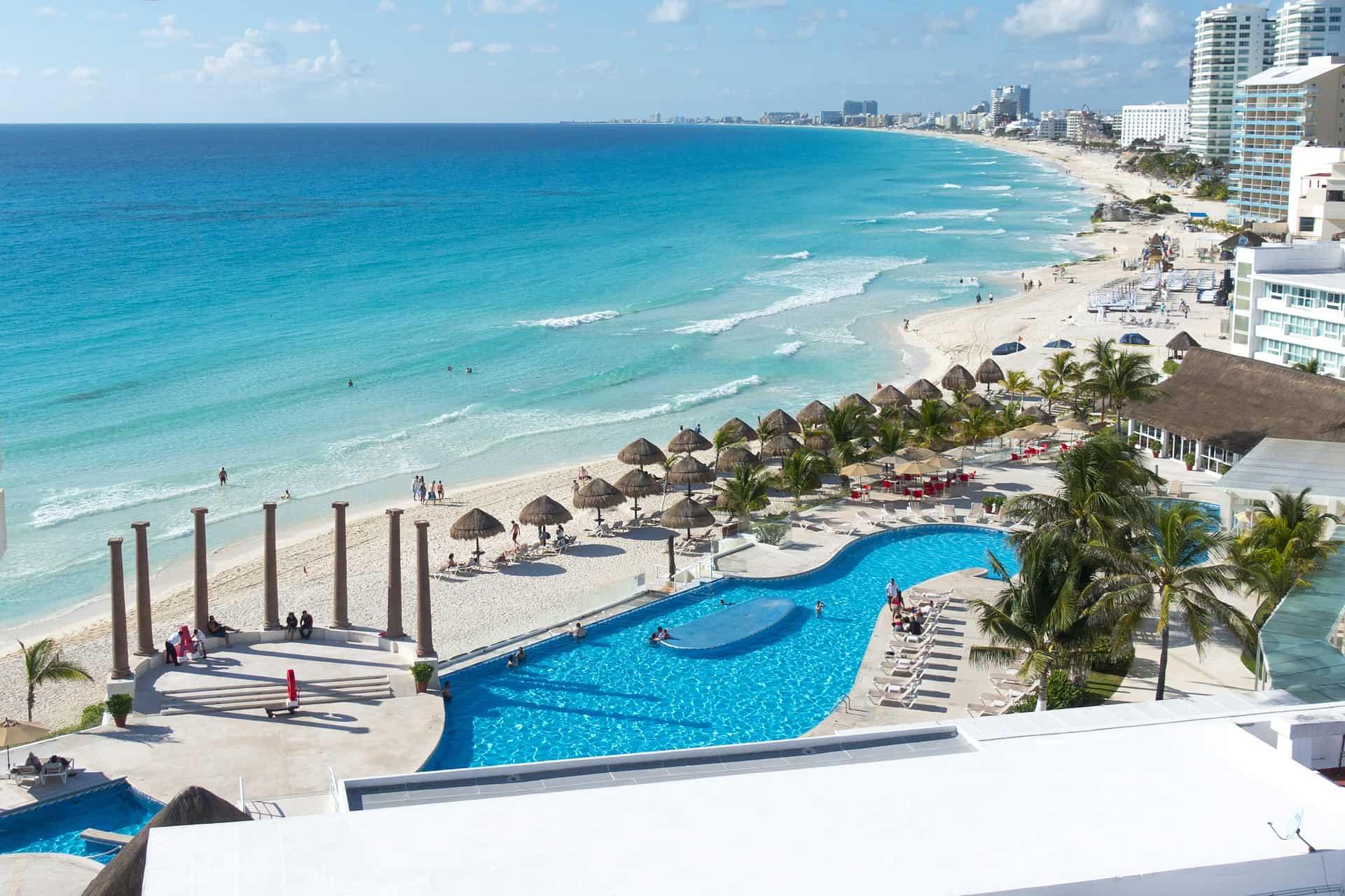 Cancun Urlaub günstig - ab 548,82€ Fernreisen nach Mexiko