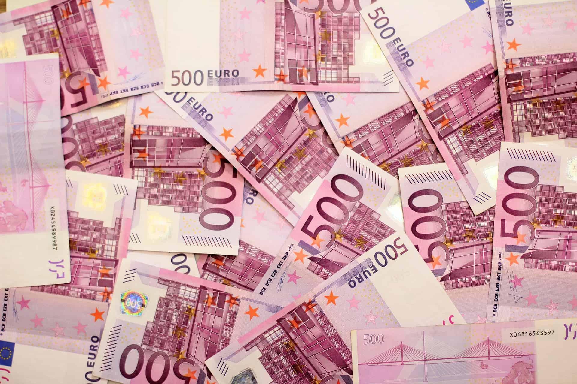 Dauer Urlaub - Gewinn den Eurojackpot 84 Millionen 1