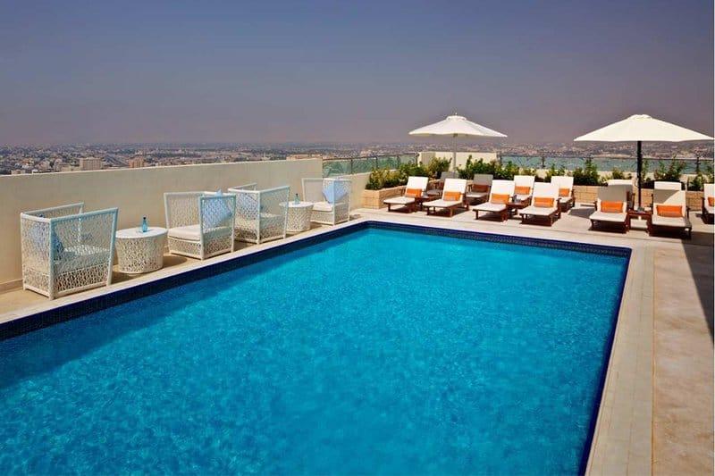 Doubletree by Hilton Ras Al Khaimah - Pauschalreisen nur 391,83€