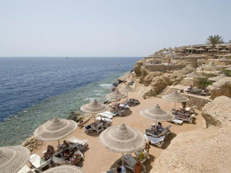 Dreams Beach Resort - nur 199,00€ Eine Woche Pauschalreise
