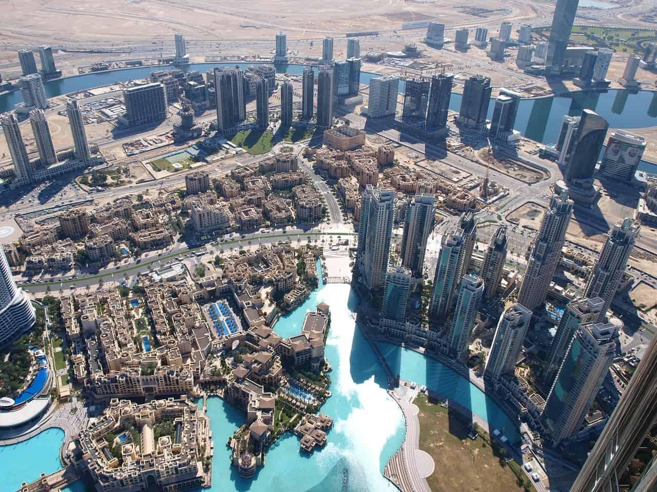 Dubai Reisen - Angebote ab 282,00€ die gesamte Woche !