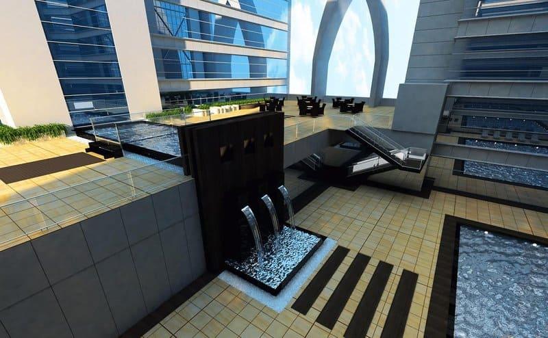 Dubai Reisen in 5 Sterne Hotels erwartet euch purer Luxus