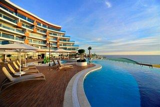 Elite Luxury Suite & Spa - nur 121,00€ Alanya Pauschalreise 5 Sterne