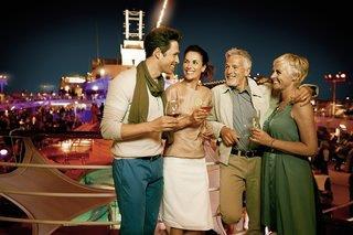 Exklusiven Partyurlaub auf einem Kreuzfahrt Schiff