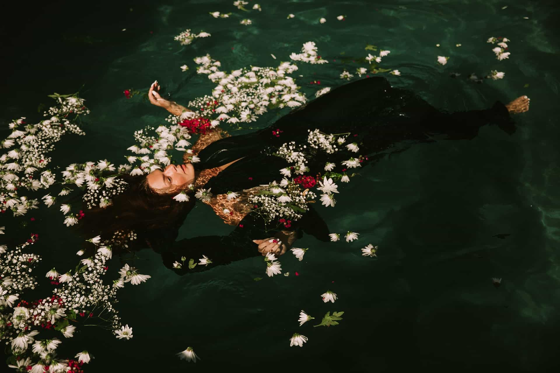 Floating Bad Homburg - ab 49,90€ Schweben auf Wasser