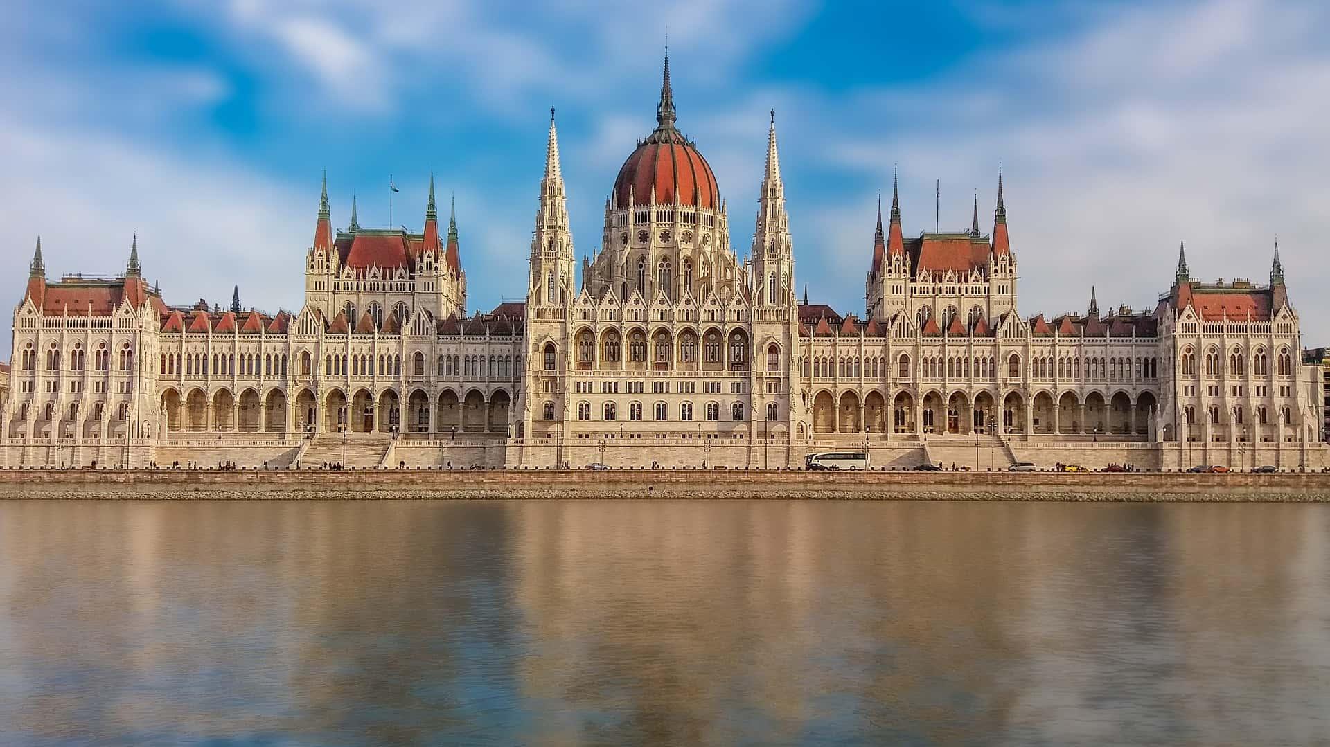 Flüge nach Budapest - ab 32,35€ Hin & Rückflug