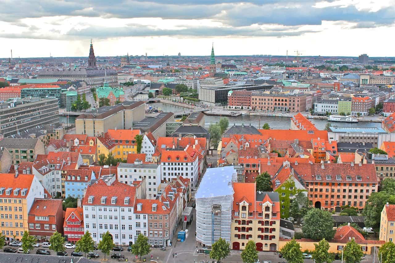 Flüge nach Kopenhagen - ab 9,99€ Hin & Zurück