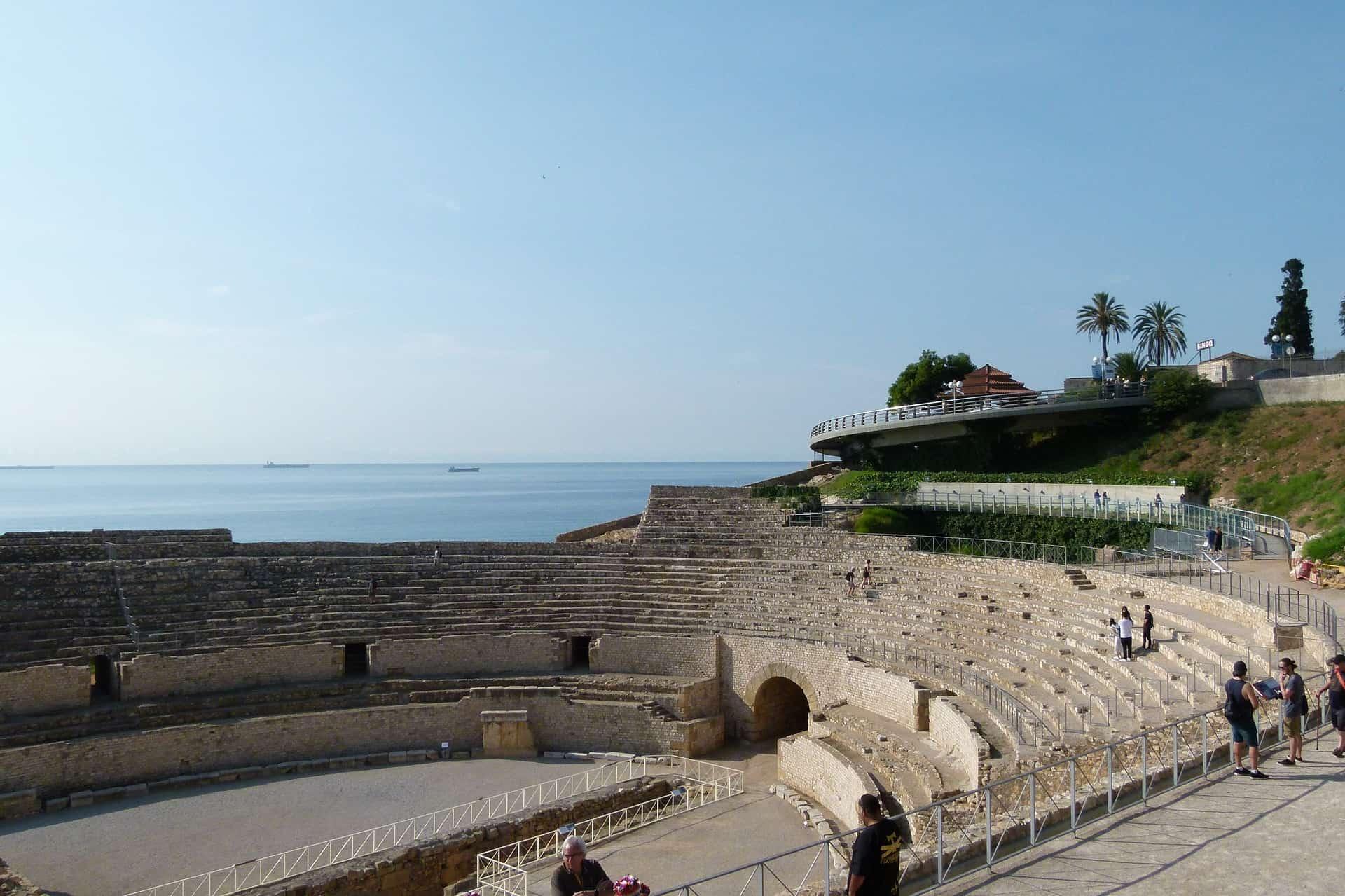 Flüge nach Tarragona - ab 3,99€ an die Costa Daurada