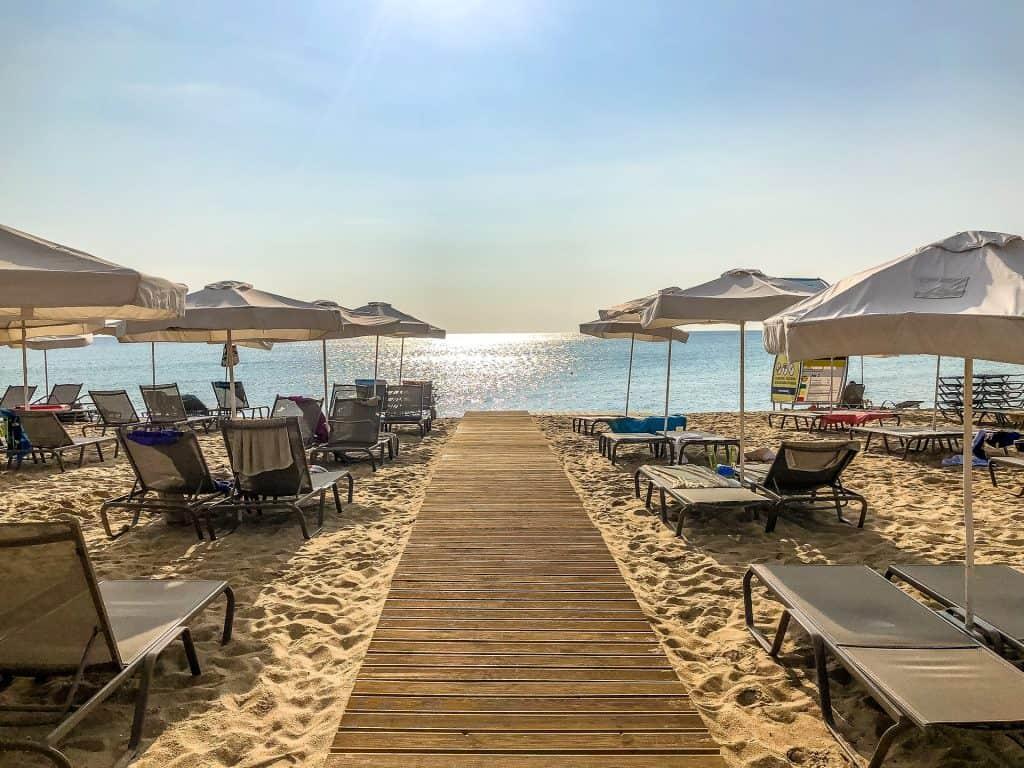 Flüge nach Varna - nur 32,29€ Bulgarien Flug Hin & Zurück