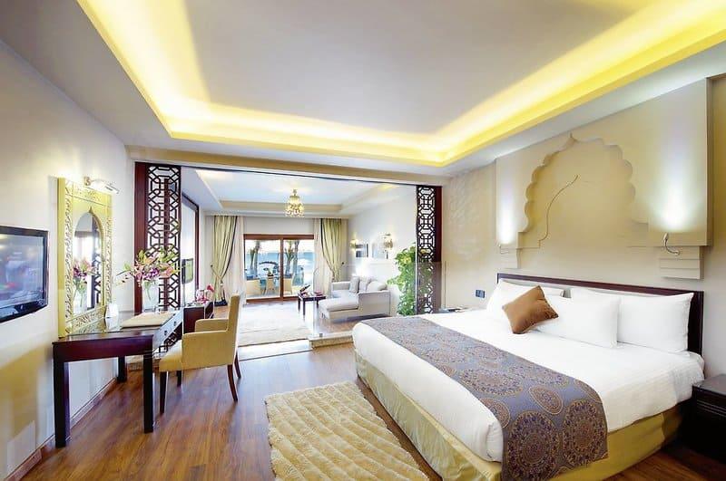 Genieß einen exklusiven Luxusurlaub in Ägypten mit direktem Poolzugang vom Zimmer