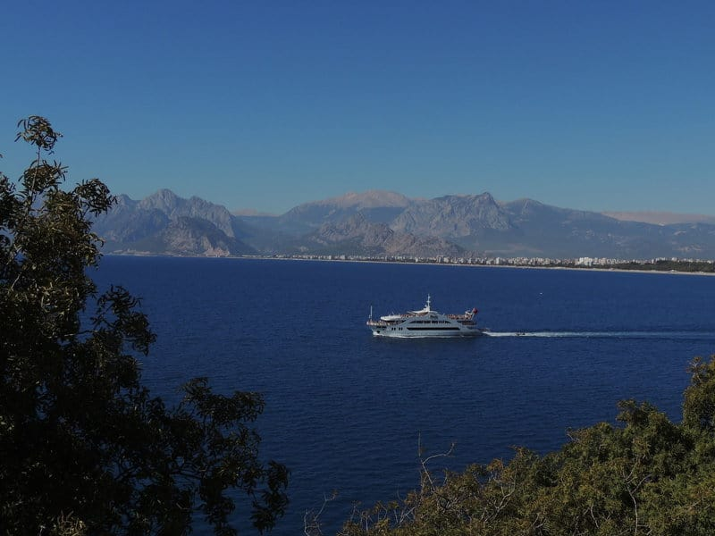 Genießt einen Urlaub in der türkischen Metropole am Mittelmeer