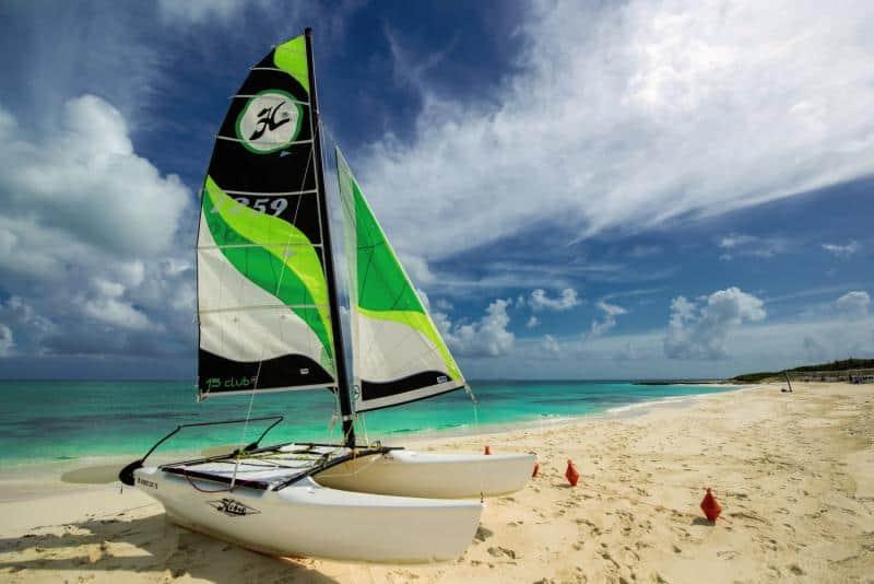 Gönnt euch eine schöne Reise in die Karibik
