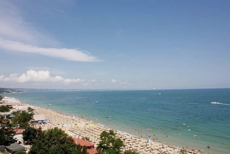 Golden Sands Bulgaria - Bonita Beach Hotel