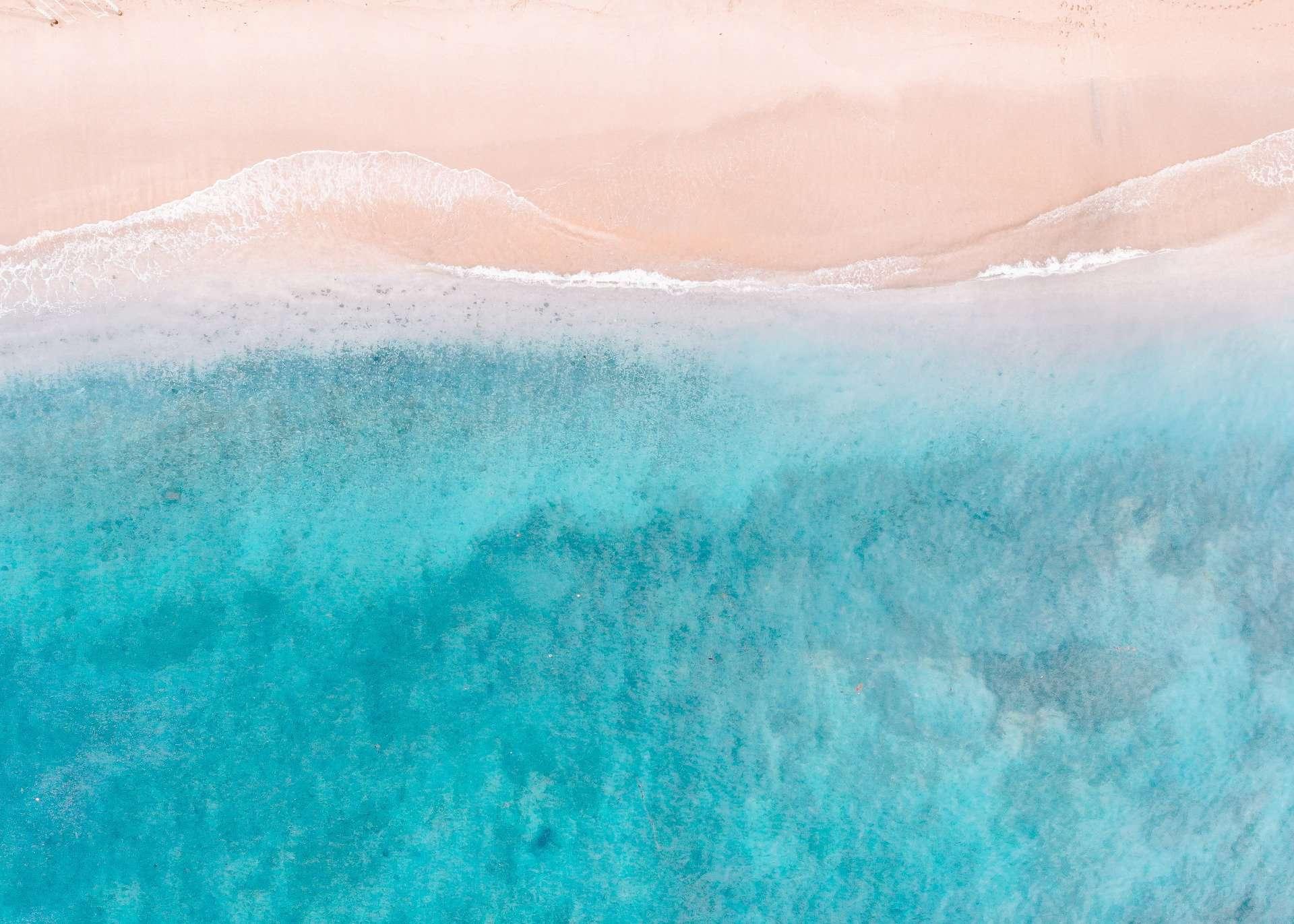 Heute buchen morgen am Strand baden