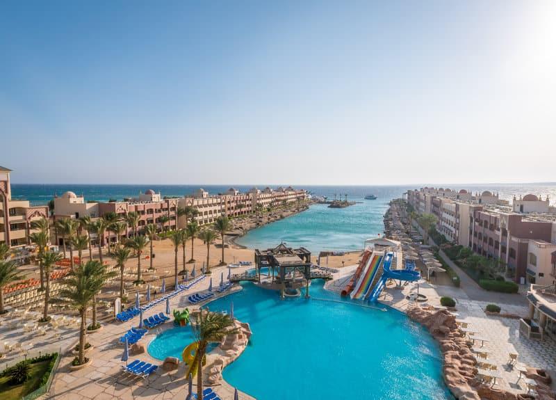 Hurghada Aquapark Hotel