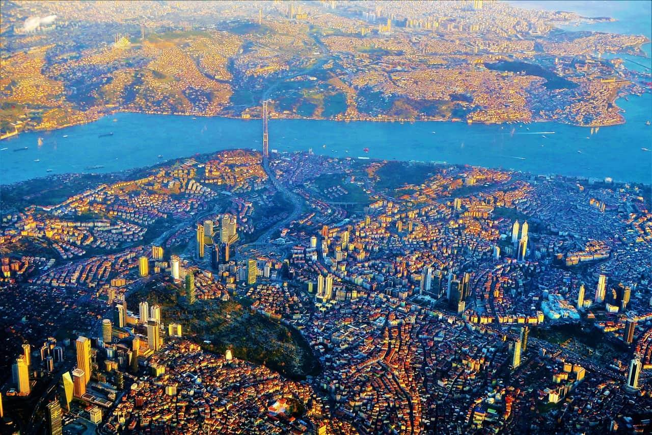 Istanbul Reisen - Luxusurlaub eine Woche ab 285,00€