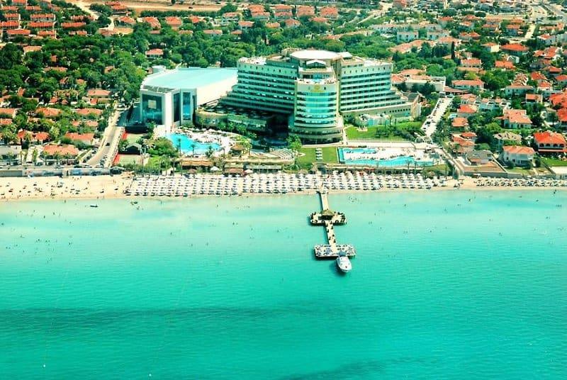 Izmir Urlaub günstig ab 261,00€ die Woche Türkei Deals
