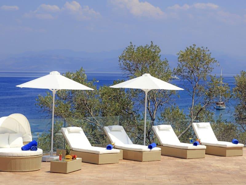 Kairaba Mythos Palace - Korfu Neueröffnung All Inclusive Plus 485,59€