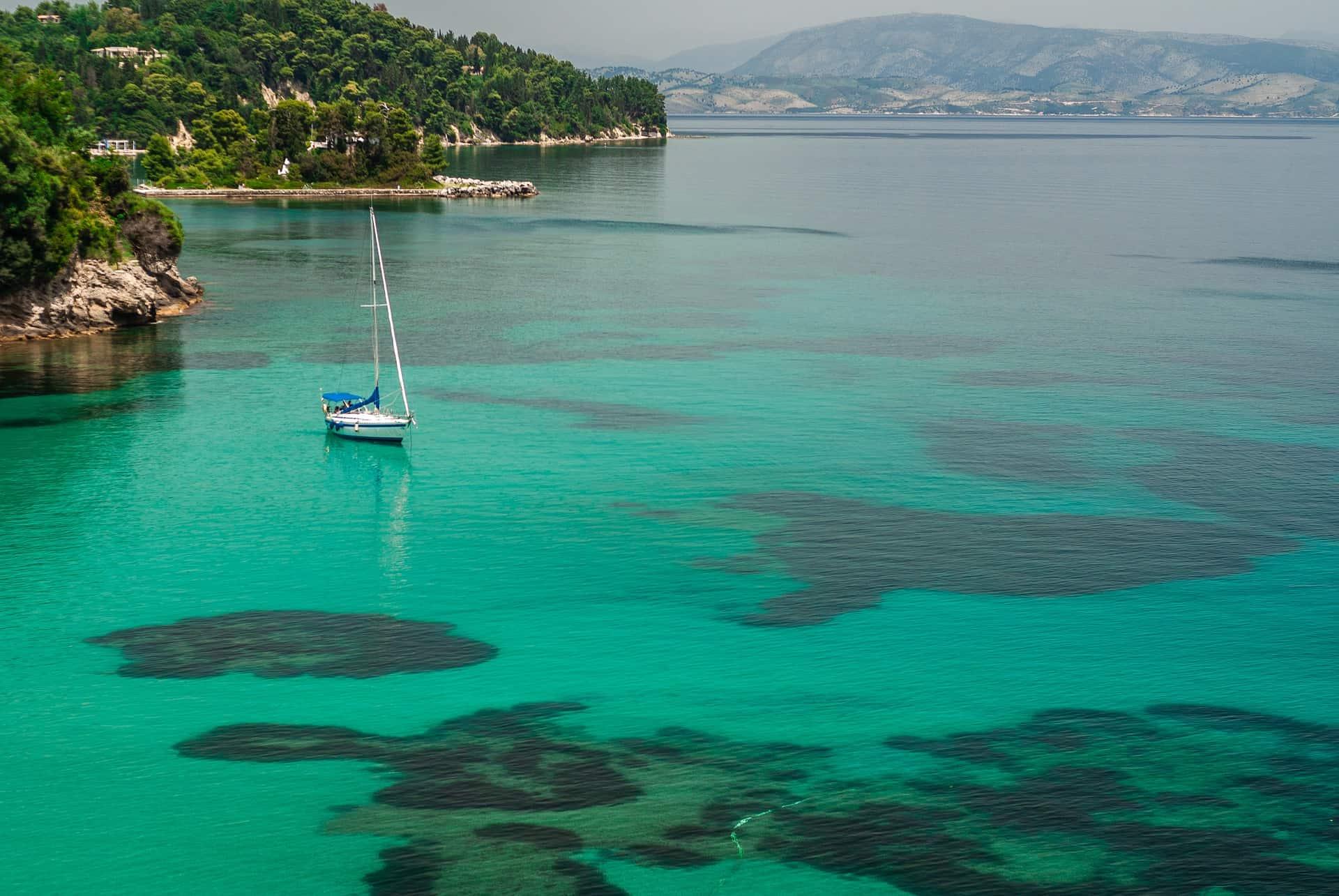 Korfu Reisen - ab 204,80€ Griechenland Pauschalreisen