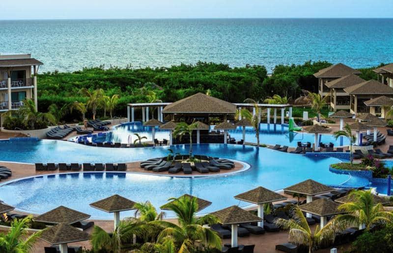 Kuba Urlaub - All Inclusive nur 619,00€ 5 Sterne Pauschalreise