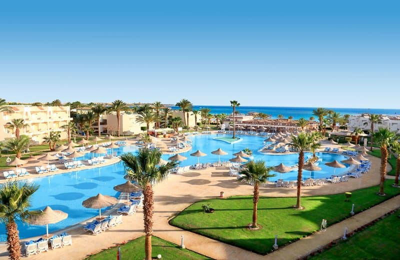 LABRANDA Club Makadi - ab 279,00€ 1 Woche All Inclusive