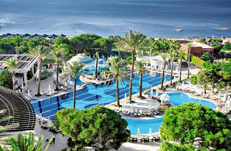 Limak Atlantis Deluxe Resort & Hotel - All Inclusive nur 228,00€