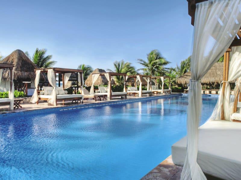 Luxusurlaub in einem Hauseigenen TUI Hotel