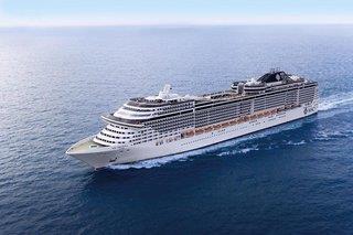 MSC Preziosa - 13 Tage Kreuzfahrt nur 279,00€ p.P Antillen