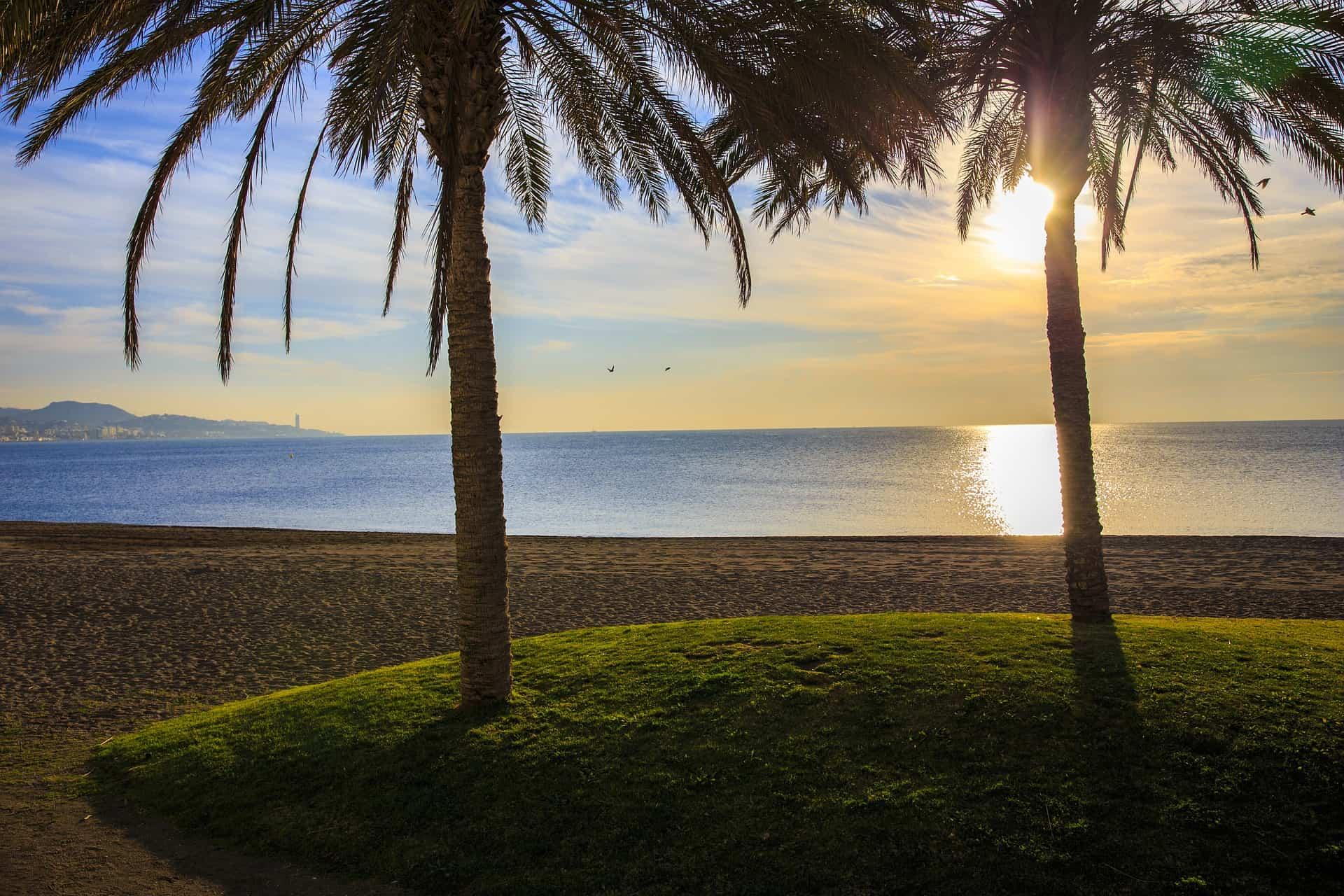 Malaga Städtetrip - nur 70,00€ Flug & Hotel 4 Nächte