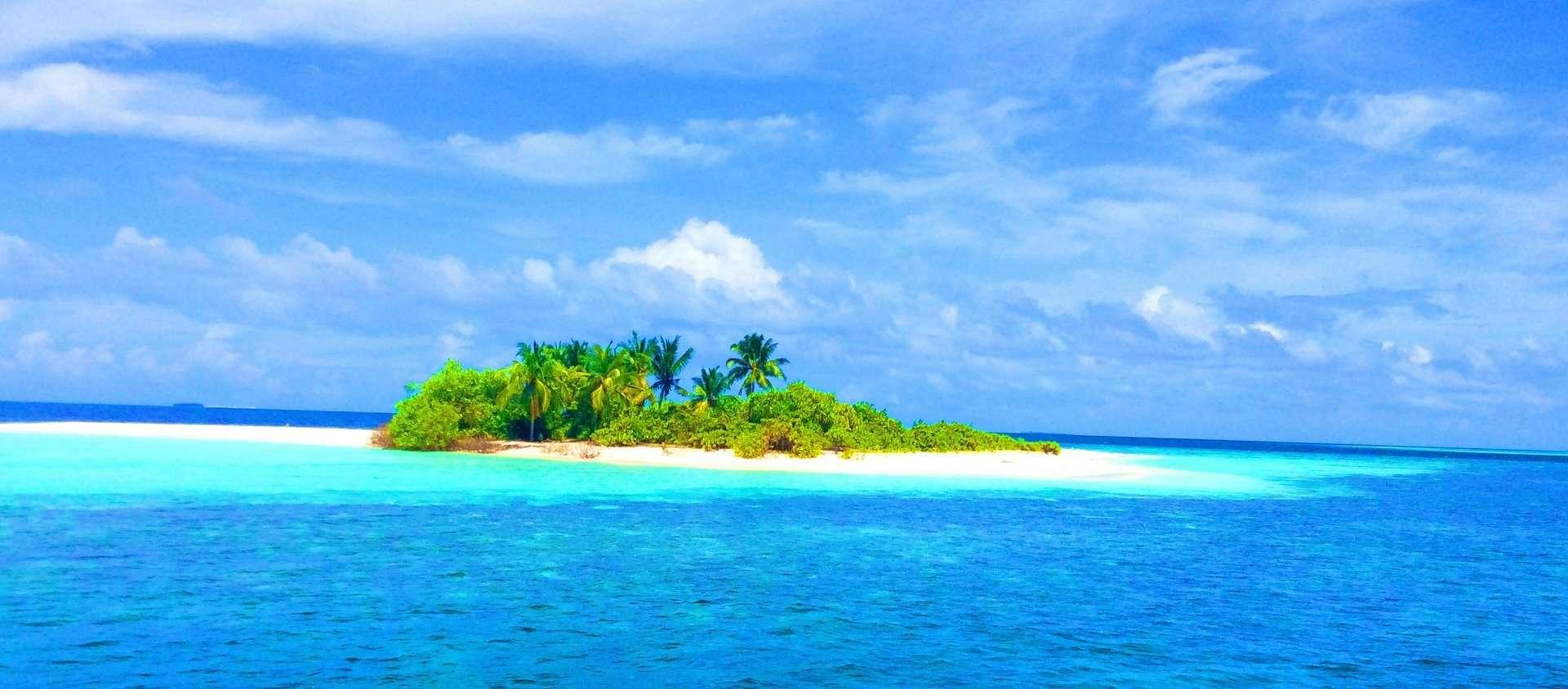 Malediven Flüge billig ab 149,99€ Direktflug nach Malé