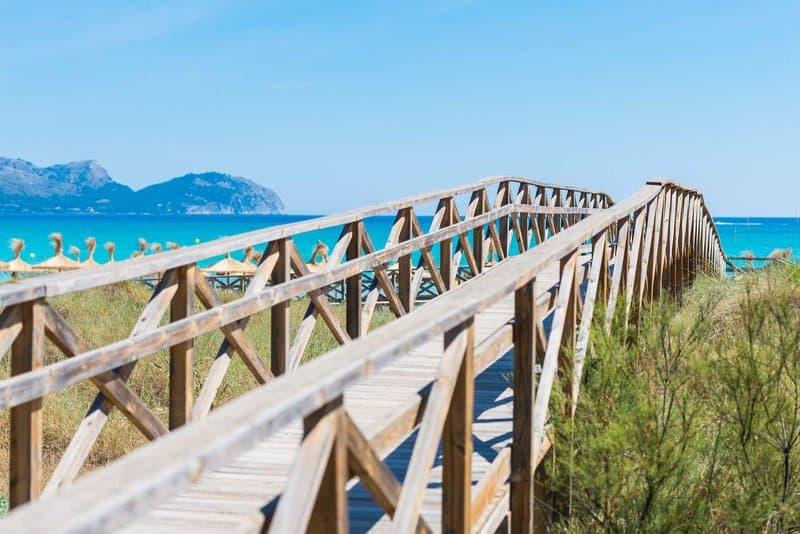 Mallorca Pauschalreisen - ab 170,00€ für 4 Sterne Hotel Preisvergleich