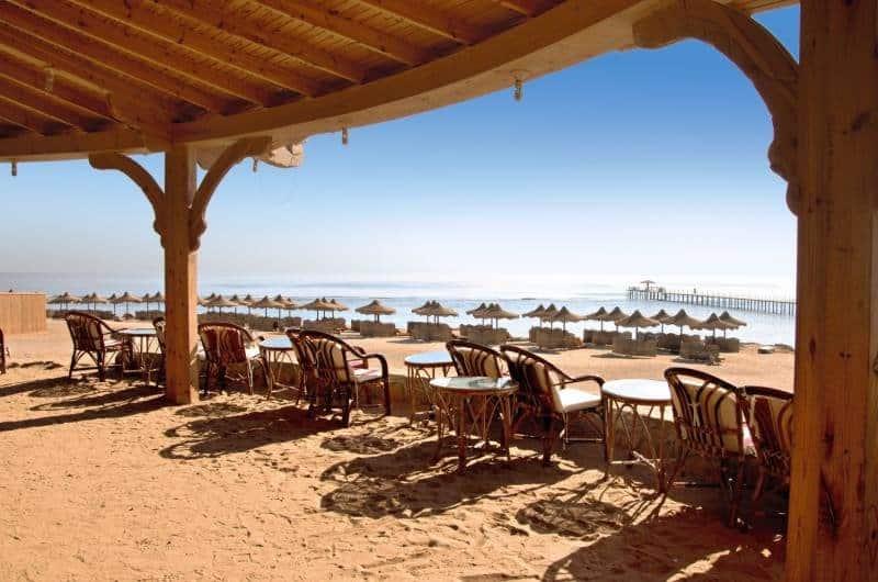 Marsa Alam Urlaub günstig buchen im The Three Corners Happy Life Beach Resort
